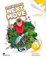 Next Move 1 Workbook