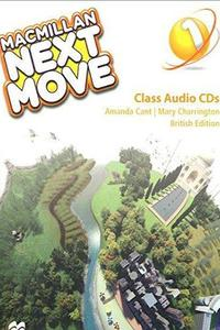 Next Move 1 Class Audio CD