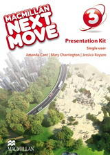 Next Move 3 Teacher's Presentation Kit