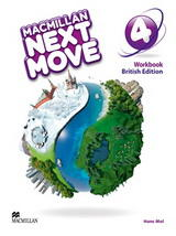 Next Move 4 Workbook