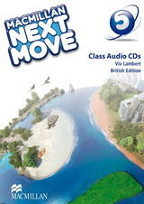 Next Move 5 Class Audio CDs (2)