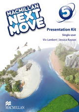 Next Move 5 Teacher's Presentation Kit
