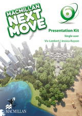 Next Move 6 Teacher's Presentation Kit