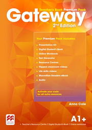 Gateway to Maturita A1+ Teacher's Book