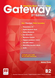 Gateway to Maturita B2 Teacher's Book