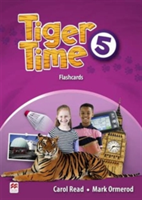 Tiger Time 5 Flashcards
