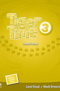 Tiger Time 3 TB+ ebook