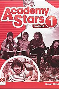 Academy Stars 1 Workbook