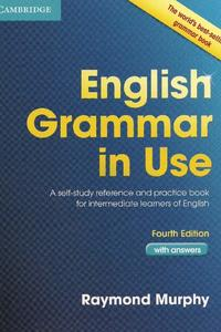 English Grammar in Use 4ed.
