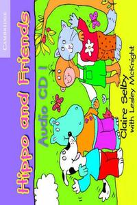Hippo and Friends 1 Audio CD