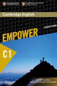Empower Advanced Student´s Book (C1)
