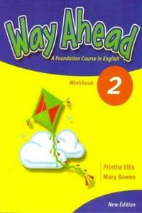 Way Ahead new 2  Workbook