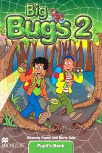 Big Bugs 2 Student's Book
