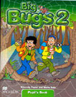 Big Bugs 2 Storycards