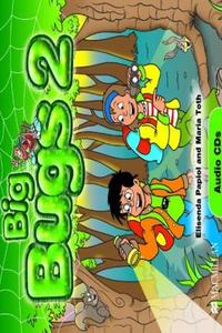 Big Bugs 2 Audio CDs (3)