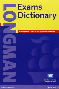 Longman Exams dictionary