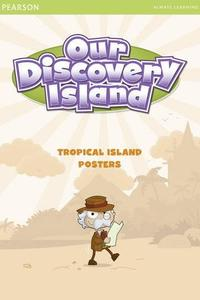Our Discovery Island 1 Posters