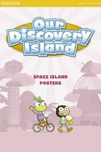 Our Discovery Island 2 Posters