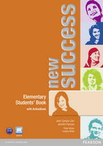 New Success Elementary Students' Book NE & Active