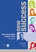 New Success Upper-Intermediate Students' Book NEW with ActiveBook CD-ROM