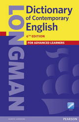 Longman Dictionary of Contemporary English 6th Edition Paper with Online Access