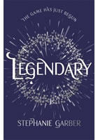 Legendary : The magical Sunday Times bestselling sequel to Caraval