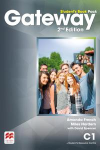 Gateway to Maturita C1 Student's Book