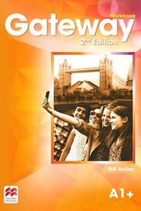 Gateway to Maturita A1+ Workbook
