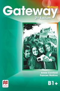 Gateway to Maturita B1+ Workbook