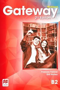Gateway to Maturita B2 Workbook