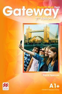 Gateway to Maturita A1+ Student's Book