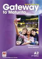 Gateway to Maturita A2 Student's Book