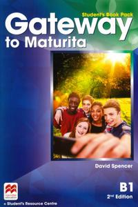 Gateway to Maturita B1 Student's Book