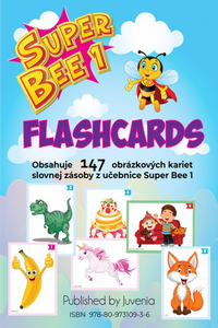Super Bee Flashcards