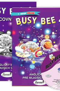 Busy Bee 4 SB+WB+CD+ online CD