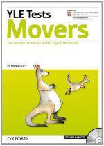 Cambridge Young Learner's English Tests Movers Student's Book and Audio CD Pack