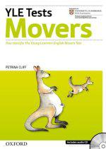 Cambridge Young Learner's English Tests Movers Teacher's Book, Student's Book and Audio CD Pack