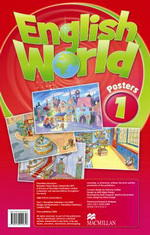 English World 1 Poster
