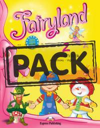 Fairyland 2 Teacher´s book with posters