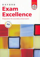 Oxford Exam Excellence SB + CD-ROM