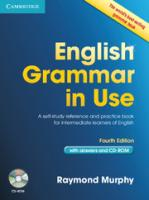 English Grammar in Use 4rd Edition with answers + cd