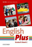 English Plus 2 Student´s Book