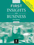 First Insights into Business Workbook + key