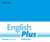 English Plus, 1st Edition