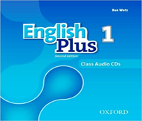 English Plus, 2st Edition